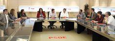 La Gestora lleva a la fecha límite el Comité Federal para evitar consultar a las bases sobre la abstención a Rajoy