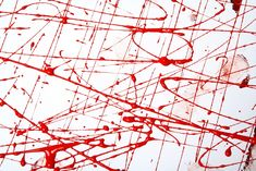 #abstract #art #artistic #background #close up #color #design #focus #graffiti #graphic #illustration #paint #pattern #red #spray #texture