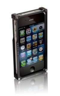 I like this case. Crimson Case - for iPhone | Aircraft-Grade Aluminium Edge Protection.