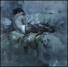 Phosphorescent by Jeremy Mann