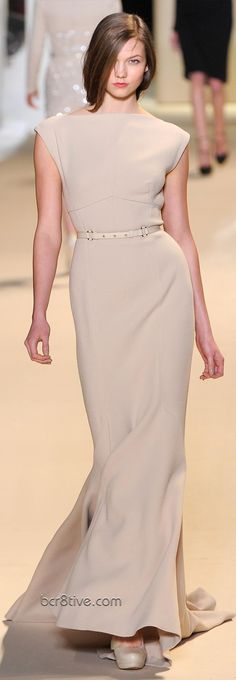 Elie Saab Fall Winter 2011 - 2012 Ready To Wear Collection