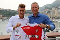 Officielt: El Shaarawy skifter til Monaco!