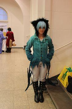 Image result for servamp cosplay