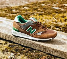 New Balance 577 BGG Made in UK #mode #fashion #baskets #sneakers #newbalance