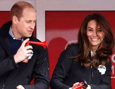 Kate Middleton and Prince William's Firsts as a Royal Couple | E! News