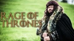 Rage of Thrones, Axis of Awesome ! Warning - there could be a little swearing, just a little...