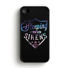 Sleeping With Sirens Ears To See Eyes iPhone 4|4S Case