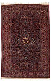 Tuteshk carpets - CarpetVista Collectible