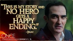 What happens when villains win the day? Don't miss the 2-hour season finale tomorrow on ABC!