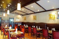 """REVIEW: By ella020 (England) on Tripadvisor.com  """"An excellent Indian meal"""" """"Stopped off here for lunch and wow what an excellent Indian Restaurant. The food was extremely well prepared and the staff were excellent. Prices were really reasonable for the high quality and quantity of food.""""  http://www.tripadvisor.com/ShowUserReviews-g295424-d801854-r181463865-Gazebo-Dubai_Emirate_of_Dubai.html#REVIEWS"""