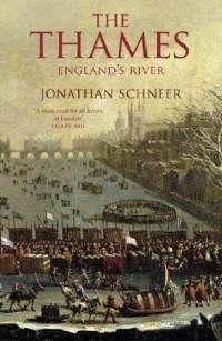 The Thames,  Jonathan Schneer