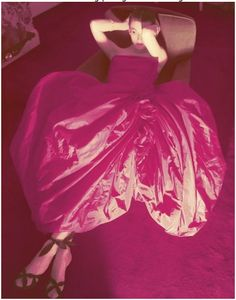 Schaparelli  The famous Shocking Pink