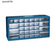legos Draper-DIY-Organiser-Cabinet-Screws-Nails-Storage-Parts-Workshop-Tool-Drawer-Box You can get a Tool Drawers, Diy Drawers, Storage Drawers, Plastic Drawers, Cabinet Storage, Craft Storage, Tool Storage, Garage Storage, Lego Storage