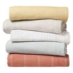 Target : Threshold™ Organic Blanket