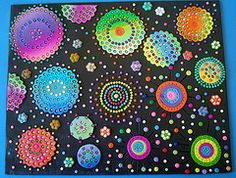 Wow - Flickr set of polymer panels by klio1961