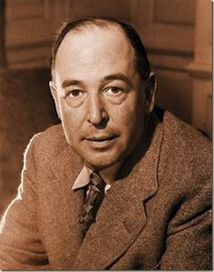 Christian Quotes By C.S. Lewis