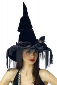 WITCH HAT DELUXE | | Bewitched!!