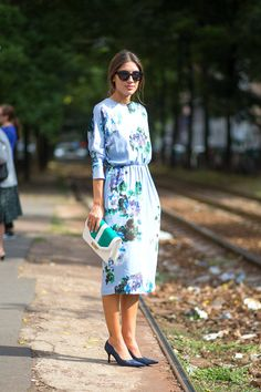 Ciao Bellas! Milan Street Style Day 5