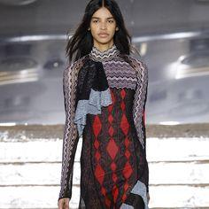 Black Day Knit Off Shoulder Dress | Peter Pilotto | Avenue32