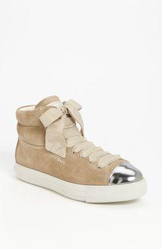 Prada High Sneaker | Nordstrom  www.offcampusapartmentfinder.com