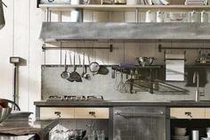 cocina industrial diseño - Buscar con Google