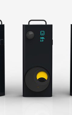 A Wearable Camera That Photographs Your Entire Life | Co.Design | business + innovation + design