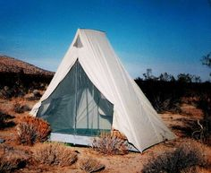Beckel canvas tent. American Made Inspiration/Design. & canvas tent | Canvas Tents | Pinterest | Tents