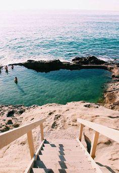 a brief sojourn to laguna beach, california. / @sfgirlbybay
