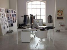 Spot Scappino - Atelier thanks to MDF Italia