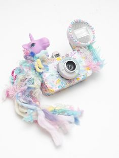 Unicorn camera! Everyone wants one
