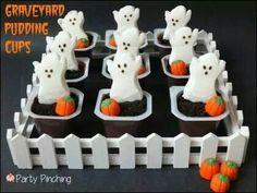 Ghost yard!!