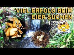 Frohe Ostern / Ostergruß für dich / Viel Erfolg beim Eier suchen - YouTube
