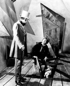 The Tell-Tale Heart(1928, dir. Charles Klein)