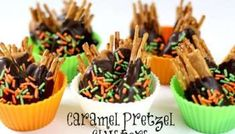 RANCH PRETZELS - Butter with a Side of Bread Chocolate Flavors, Chocolate Recipes, Candy Recipes, Snack Recipes, Healthy Recipes, Donut Recipes, Fudge Recipes, Dessert Recipes, Halloween Desserts