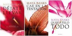 maya banks libros fervor - Buscar con Google