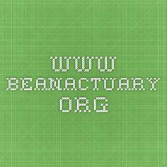 www.beanactuary.org
