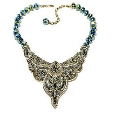 This bold, showstopper  inspired by Disney's Maleficent isn't for the shy -- wear it and you'll be admired!
