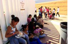 Para la ONU creció solicitud de refugiados en México