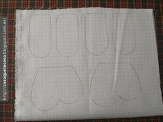 CosoQueTeCoso: Trucos de costura