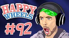 WORLD'S LOUDEST EPISODE | Happy Wheels - Part 92