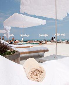 Revel, Atlantic City - Beachfront resort playground