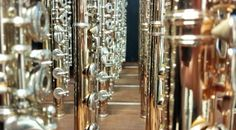 flute center of new york - city of gold flutes