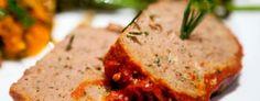 PALEO TURKEY MEATLOAF RECIPE - Paleo Recipes
