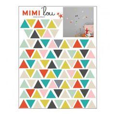 60x60cm Art d/éco Stickers Sticker Lave Vaisselle Design