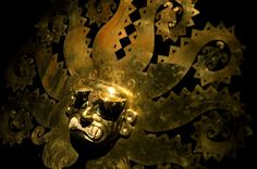 the sun was represented by gold. It still is. INCA GOLD.......SOURCE LOSTINCAGOLD.COM..........