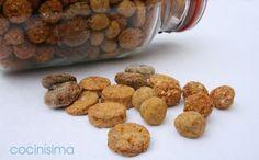 Galletas para perros y gatos | Cocinisima