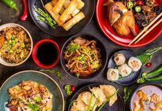 ¿Fan de la comida china? Aquí tienes los mejores restaurantes de Madrid de este tipo de comida. ¡Buenísimos! #comida #oriental #china #restaurante #madrid #comer