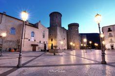 Castle of Fondi - LT - Italy