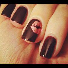 Sweet Kisses Nails nails