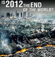 Turns out the world didn't end - world-wide scare!